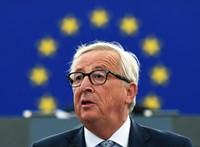 Juncker a Brexitről: Nem lesz jobb megoldás