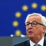Juncker is megemlékezett a 2004-es EU-csatlakozásról
