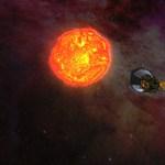 Mérföldkő az űrben: minden eddiginél közelebb került a Naphoz a NASA űrszondája