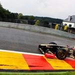 A Forma-1-es Renault nagy kérdése: Kubica helyett Senna?