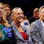 Műgyűjtő, bankár, örökös – ő mostantól a leggazdagabb nő a világon