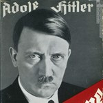 """""""A Mein Kampf rendkívül pocsék könyv"""""""