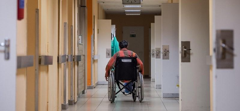 A pénz sem segít - elkeseredett posztban ír a magyar egyészségügyről Náray Tamás