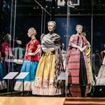 Nekünk csak divat, Frida Kahlónak maga az élet volt