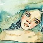 Láttatni és kiírni azt, ami belül van – Így ölt formát a depresszió a művészetben