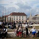 Beindulhat Magyarországon a várbiznisz
