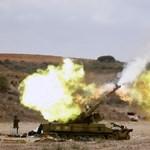 Terroralagutakkal is támad a Hamász - egyre durvább Izrael háborúja