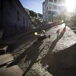 Nyugat-európai GDP-k: azírek hasítanak, azolasz gazdaság pozíciója romlott