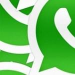 Erre várunk régen: igen fontos újítás érkezik a WhatsAppba