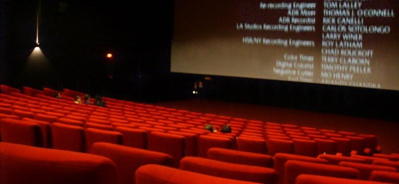 Ezek a legnépszerűbb filmek a mozikban: programajánló