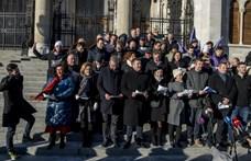 Adománygyűjtésbe kezd az ellenzéki összefogás