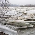 Jön a jég, a csónakokat el kellene vinni a Tisza-tótól