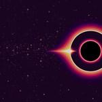 Ez a fekete lyuk videó biztos beszippant téged is