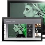 Ingyen zenehallgatás kerül a Windowsba