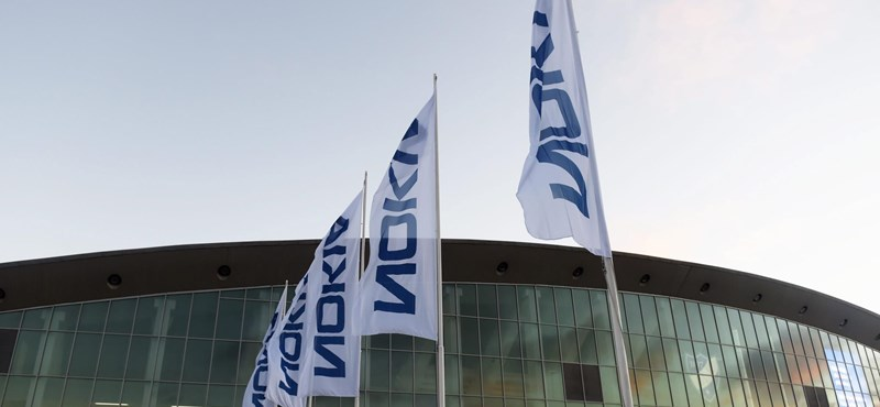 A Nokia 1233 embert rúg ki Franciaországban