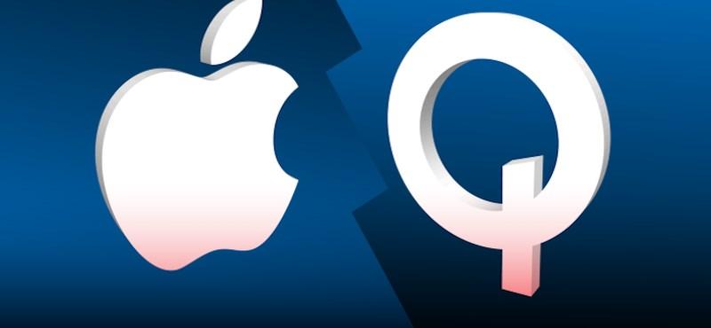 Ügyes Apple-húzás: az iPhone-ok betiltása után átalakított készülékeket kap Németország?