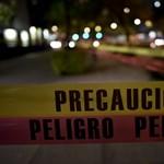 Testőrével együtt lőttek agyon egy mexikói újságírót