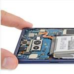 Már vártuk: darabjaira szedték a Samsung Galaxy Note9-et (is)