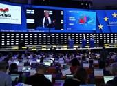 Nagy alkudozás következik az EP-ben, hogy összehozzák a többséget