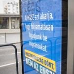 Közel 6 milliárd forintból indulhat a kormány újabb plakátkampánya