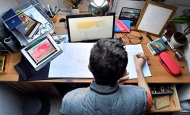 Az online konferenciák megoldása a digitális oktatásban is bizonyított