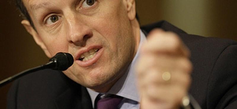 Washington is pénzügyi reformokat sürget az euróövezetben