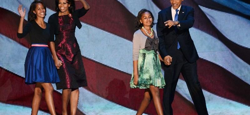 Obama győzött, de össze kell  fognia a megosztott Amerikát