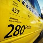 Tavasztól drágább lehet a taxizás Budapesten