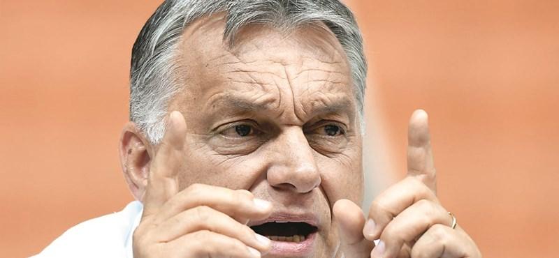 Nyelvkutató: Orbán összekeverte a szezont a fazonnal Kirgizisztánban