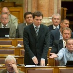 Harangozó Gábor az MSZP Somogy megyei elnöke