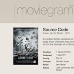 Gyors és könnyű hozzáférés a mozifilmek előzeteseihez, adataihoz
