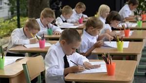 Általános iskolai beiratkozás: idén már online is ki lehet tölteni az adatokat
