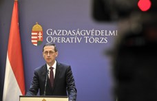 Adócsökkentést lengetett be Varga Mihály, de a kormány lemond a koronavírustesztek után szedett sarcról is