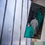 Tízből hat orvostanhallgató külföldre menne