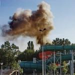 Kirúgták a rendelőintézetet a bezáró élményfürdőből Dunaújvárosban