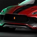 Jön a Ferrari SUV, nagy erőkkel megy a fantáziálás, hogyan nézhet ki