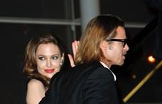 Fordulóponthoz érkezett Angelina Jolie és Brad Pitt válási háborúja