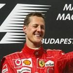 Üzent Michael Schumacher francia orvosa