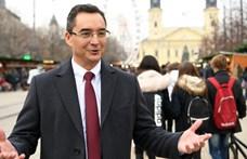 A debreceni polgármester elárulta, hogyan lehet városából főváros