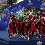 Tottenham Hotspur - Liverpool FC 0:2