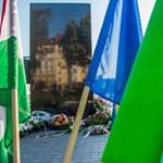 A roma holokauszt emléknapja: Balog Zoltán és a Jobbik is előkerült a beszédekben