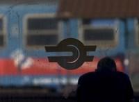 Gázolás miatt késnek a vonatok a Budapest-Székesfehérvár vonalon