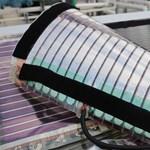 Ez tényleg forradalmi: 30x olcsóbb napelem készült, már felszerelték az első házra
