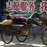 Kína kolosszális adóssága világméretű pénzügyi katasztrófát okozhat