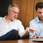 Ez az egyik legnehezebb dolog a családi cégek generációváltásában