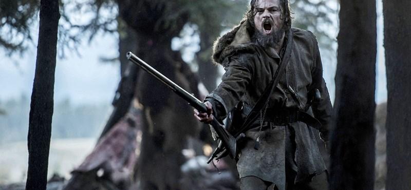 Inárritu kapta az amerikai rendezőcéh fődíját