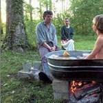 4 extrém fürdőkád és zuhany