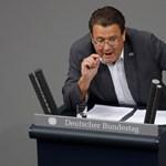 Példa nélküli döntést hozott a német parlament az antiszemitizmussal vádolt AfD-s ellen