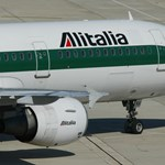 Gigantikus veszteségben van az Alitalia