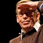 Václav Havelről nevezhetik el a prágai repülőteret